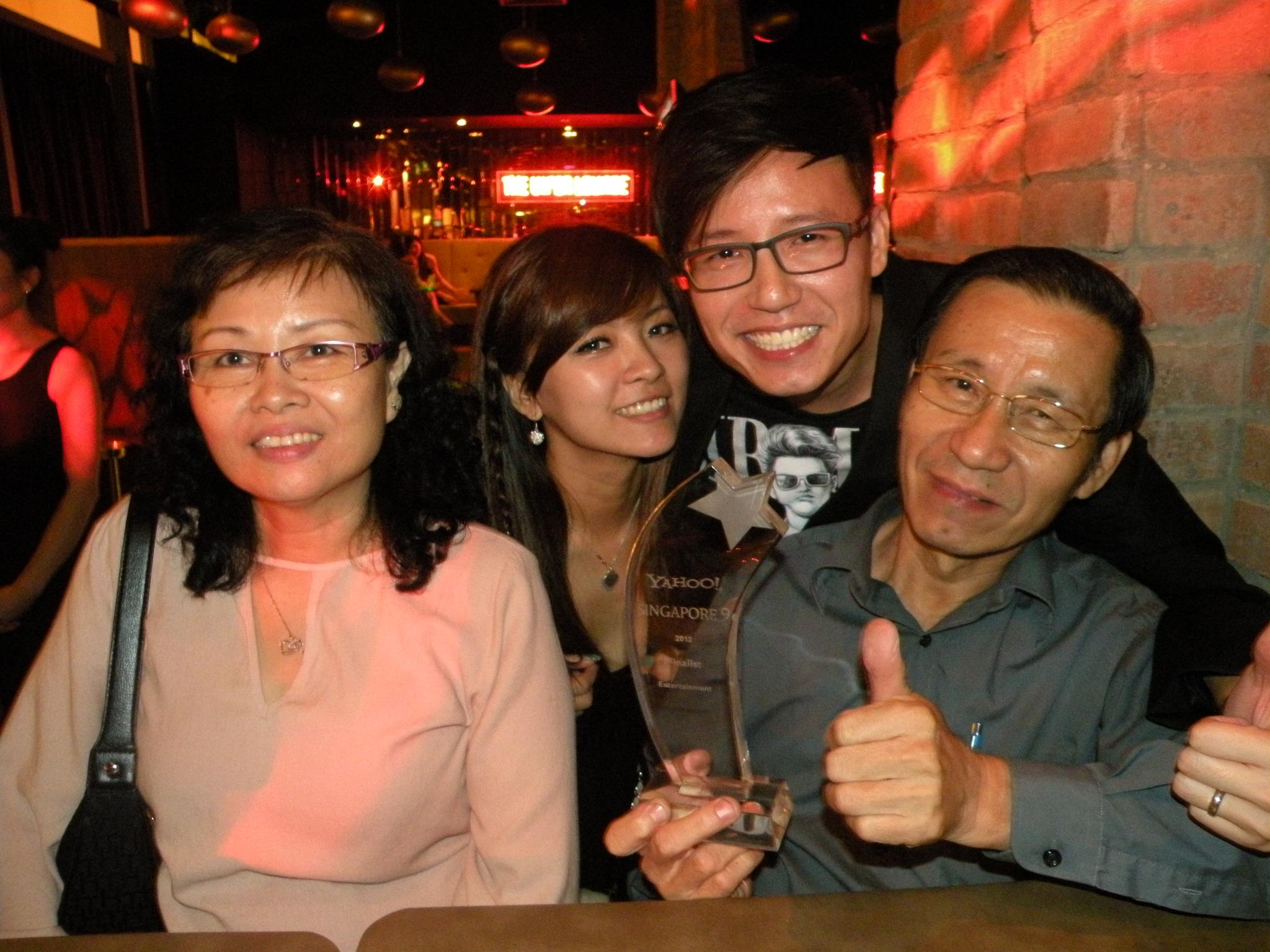 Yahoo Singapore 9